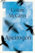 Apeirogon von McCann, Colum