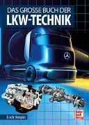 Cover-Bild zu Das große Buch der Lkw-Technik von Hoepke, Erich