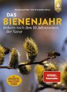Das Bienenjahr - Imkern nach den 10 Jahreszeiten der Natur von Ritter, Wolfgang
