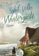 Cover-Bild zu Wintergäste von Volks, Sybil