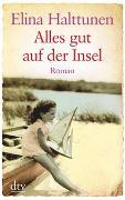 Cover-Bild zu Alles gut auf der Insel von Halttunen, Elina