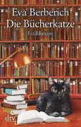Cover-Bild zu Die Bücherkatze von Berberich, Eva