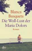 Cover-Bild zu Die Woll-Lust der Maria Dolors von Busquets, Blanca