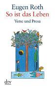Cover-Bild zu So ist das Leben von Roth, Eugen