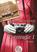Cover-Bild zu Torstraße 1 von Volks, Sybil