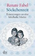 Cover-Bild zu Söckchenzeit von Fabel, Renate