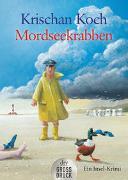 Cover-Bild zu Mordseekrabben von Koch, Krischan