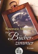 Cover-Bild zu Das Bücherzimmer von Marschner, Rosemarie