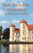 Cover-Bild zu Rheinsberg von Tucholsky, Kurt