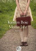 Cover-Bild zu Monis Jahr von Boie, Kirsten