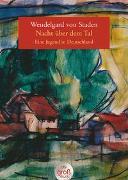 Cover-Bild zu Nacht über dem Tal von Staden, Wendelgard von