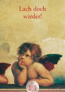 Cover-Bild zu Lach doch wieder! von Dick, Helga (Hrsg.)