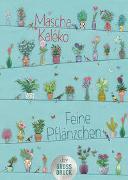 Cover-Bild zu Feine Pflänzchen von Kaléko, Mascha