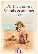 Cover-Bild zu Brombeersommer von Binkert, Dörthe