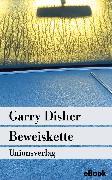 Cover-Bild zu Beweiskette (eBook) von Disher, Garry