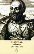 Cover-Bild zu Magellan - Gesammelte Werke in Einzelbänden von Zweig, Stefan