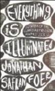 Cover-Bild zu Everything is Illuminated von Safran Foer, Jonathan