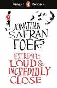 Cover-Bild zu Penguin Readers Level 5: Extremely Loud and Incredibly Close (ELT Graded Reader) (eBook) von Safran Foer, Jonathan