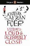 Cover-Bild zu Penguin Readers Level 5: Extremely Loud and Incredibly Close (ELT Graded Reader) von Safran Foer, Jonathan