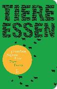 Cover-Bild zu Tiere essen von Foer, Jonathan Safran
