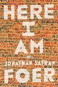 Cover-Bild zu Here I Am (eBook) von Foer, Jonathan Safran