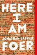 Cover-Bild zu Here I Am von Foer, Jonathan Safran