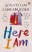 Cover-Bild zu Here I Am (eBook) von Safran Foer, Jonathan