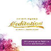 Cover-Bild zu Aktivierung deiner Hellsinne, Intuition und Spiritualität (Audio Download) von Voggenhuber, Pascal