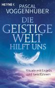 Cover-Bild zu Die Geistige Welt hilft uns von Voggenhuber, Pascal