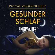 Cover-Bild zu Gesunder Schlaf (Audio Download) von Voggenhuber, Pascal