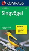 Singvögel von Jaitner, Christine