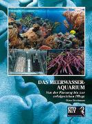 Das Meerwasseraquarium von Brockmann, Dieter