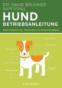 Hund - Betriebsanleitung von Brunner, David