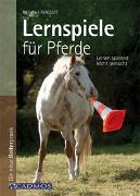 Lernspiele für Pferde von Penquitt, Nathalie