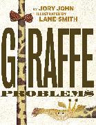 Cover-Bild zu Giraffe Problems von John, Jory