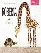 Cover-Bild zu ELTERN-Bücher: Roberta und Henry von John, Jory