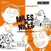 Cover-Bild zu Miles & Niles - Einer geht noch (Audio Download) von John, Jory