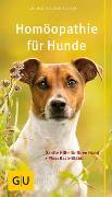 Homöopathie für Hunde von Fischer, Elke