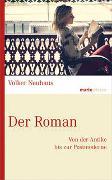 Cover-Bild zu Der Roman von Neuhaus, Volker