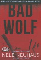 Cover-Bild zu Bad Wolf von Neuhaus, Nele