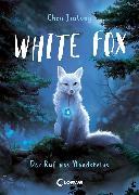 Cover-Bild zu White Fox (Band 1) - Der Ruf des Mondsteins (eBook) von Chen, Jiatong
