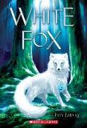 Cover-Bild zu White Fox: Dilah and the Moon Stone von Jiatong, Chen