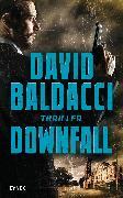 Cover-Bild zu Downfall (eBook) von Baldacci, David