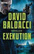 Cover-Bild zu Exekution von Baldacci, David