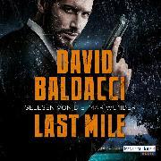 Cover-Bild zu Last Mile (Audio Download) von Baldacci, David