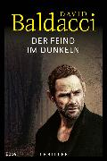 Cover-Bild zu Der Feind im Dunkeln (eBook) von Baldacci, David