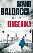 Cover-Bild zu Eingeholt von Baldacci, David