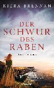 Cover-Bild zu Der Schwur des Raben (eBook) von Brennan, Kiera