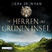 Cover-Bild zu Die Herren der Grünen Insel (Audio Download) von Brennan, Kiera