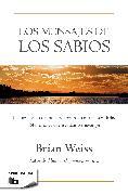 Cover-Bild zu Los Mensajes de Los Sabios / Messages from the Masters von Weiss, Brian